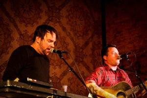 Matt & James 4