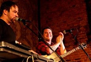 Matt & James 9
