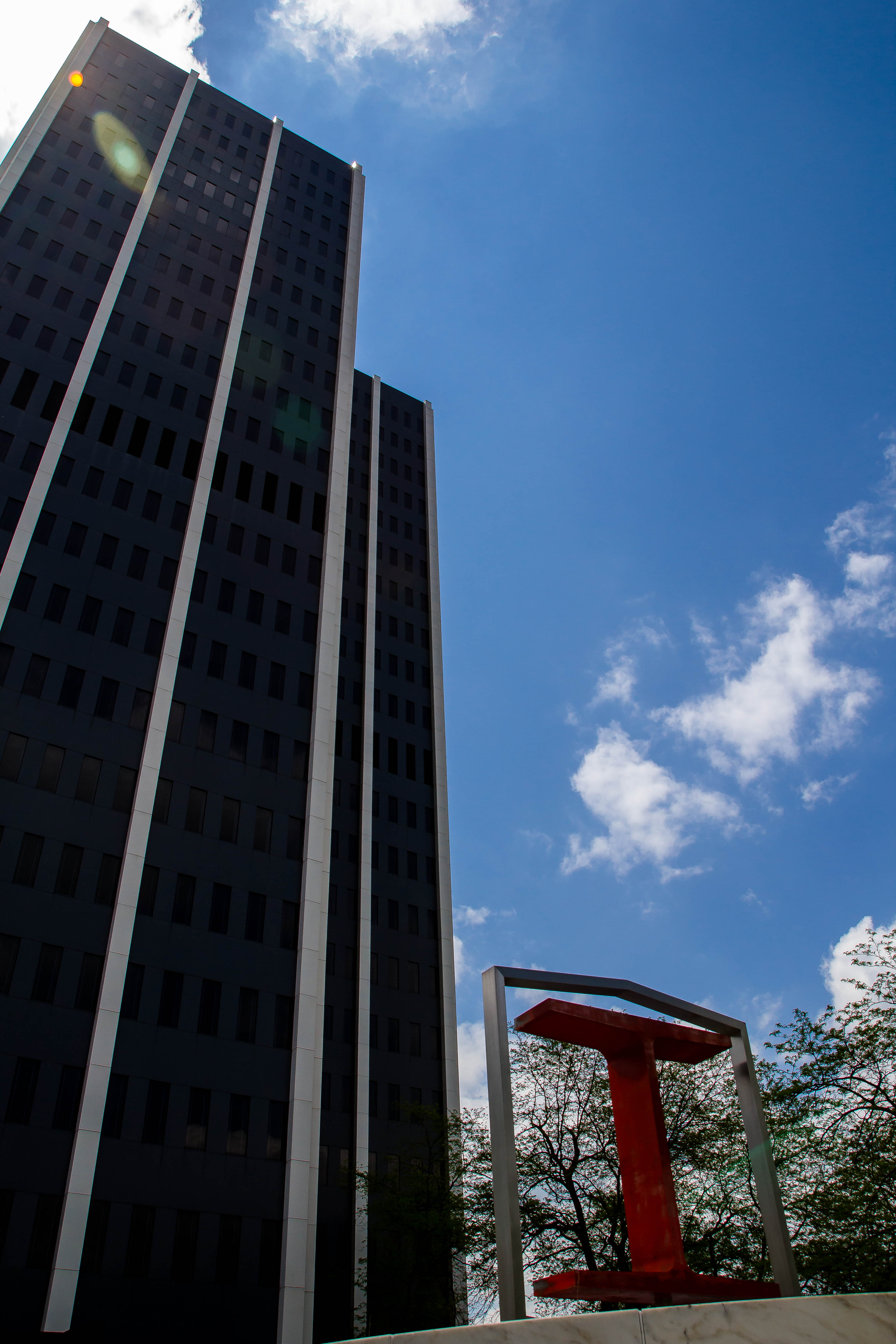 martin tower - photo #8