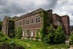 pennhurst insane asylum spring city pa 5 24 14