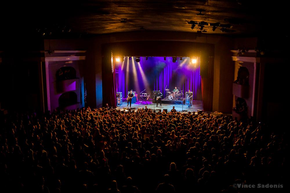 Jimmy Eat World Futures Tour