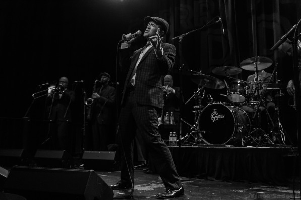 Cherry Poppin' Daddies 19
