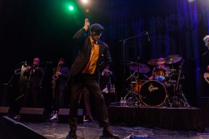 Cherry Poppin' Daddies 20