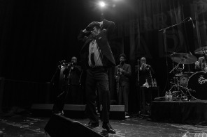 Cherry Poppin' Daddies 24