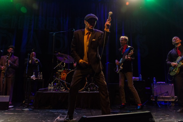 Cherry Poppin' Daddies 25