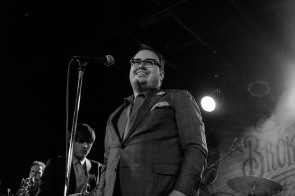 St. Paul & The Broken Bones 7