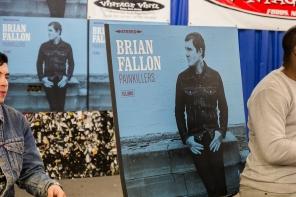 Brian Fallon 30