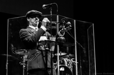 Big Bad Voodoo Daddy 10
