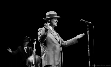Big Bad Voodoo Daddy 11