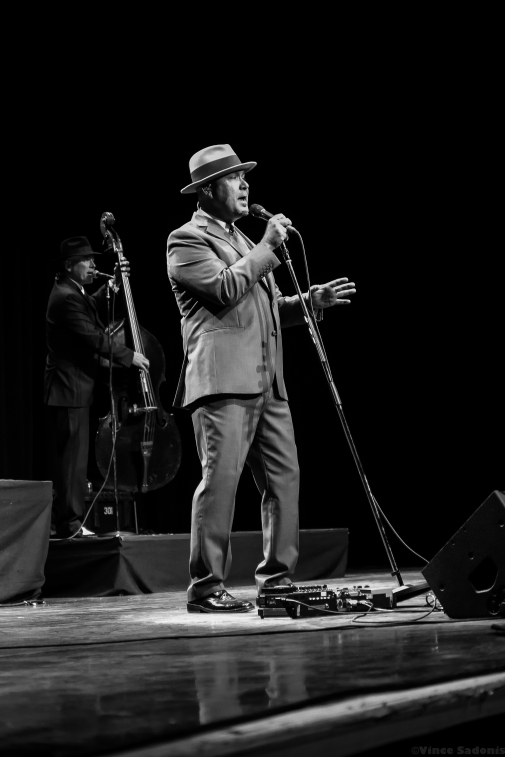 Big Bad Voodoo Daddy 12
