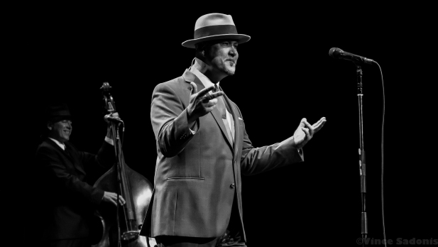 Big Bad Voodoo Daddy 13