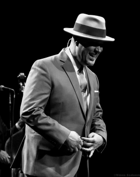 Big Bad Voodoo Daddy 14