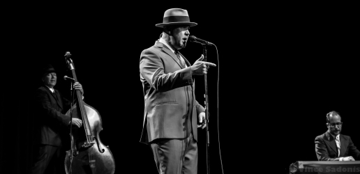 Big Bad Voodoo Daddy 19