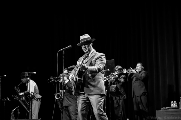 Big Bad Voodoo Daddy 25