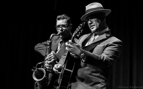 Big Bad Voodoo Daddy 30