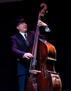 Big Bad Voodoo Daddy 36