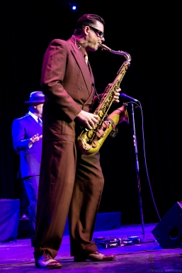 Big Bad Voodoo Daddy 7