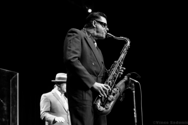 Big Bad Voodoo Daddy 9
