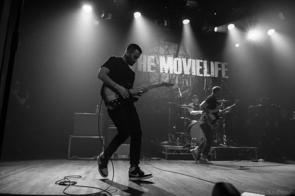 The Movielife 1