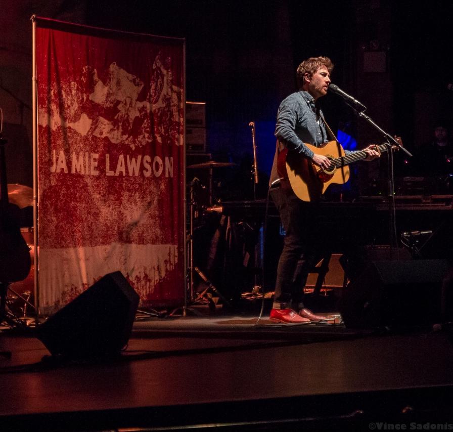 Jamie Lawson 11