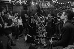 The West Kensingtons 68