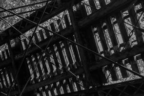 Abandoned Train Tracks 17