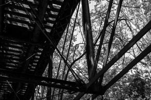 Abandoned Train Tracks 18