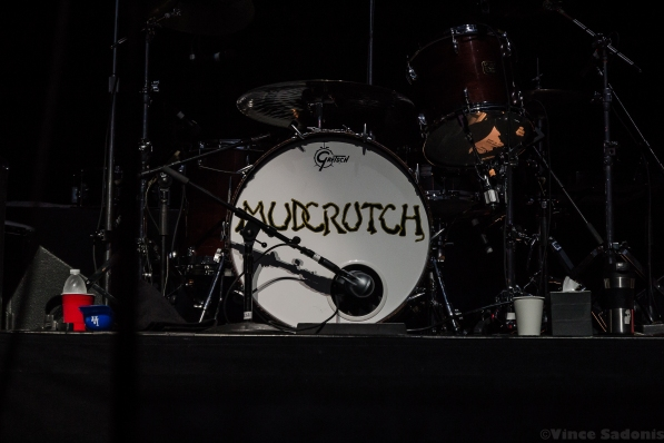 Mudcrutch 1