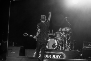 Sugar Ray 35