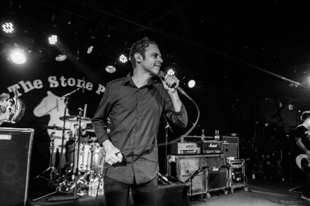 The Bouncing Souls 25