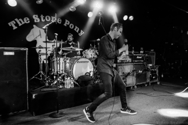The Bouncing Souls 33