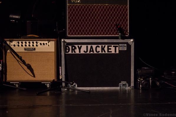 Dryjacket 16
