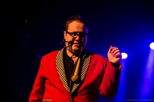 St. Paul & Broken Bones 50
