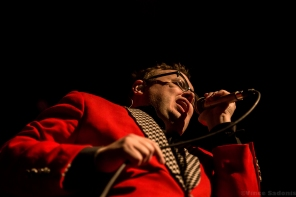 St. Paul & Broken Bones 66