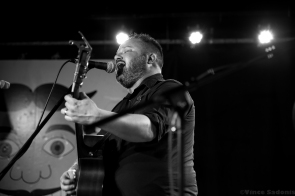 Matt Pryor 12
