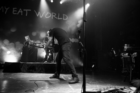 Jimmy Eat World 10