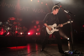 Jimmy Eat World 101