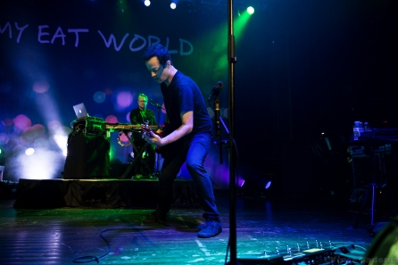 Jimmy Eat World 11