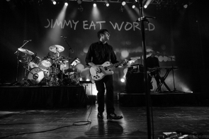 Jimmy Eat World 123