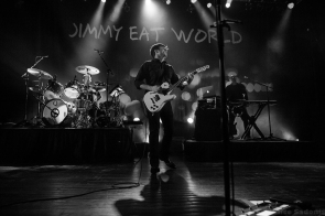 Jimmy Eat World 124