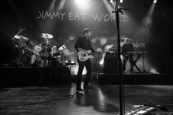 Jimmy Eat World 125