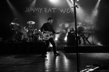 Jimmy Eat World 126
