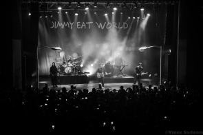 Jimmy Eat World 175