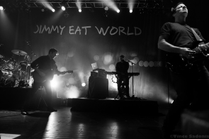 Jimmy Eat World 25