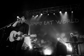 Jimmy Eat World 30
