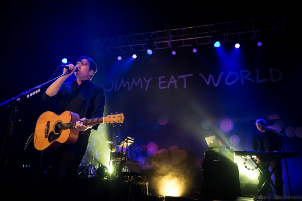 Jimmy Eat World 31