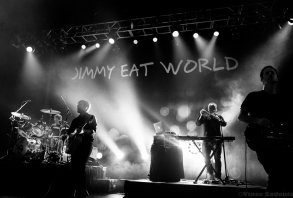 Jimmy Eat World 5