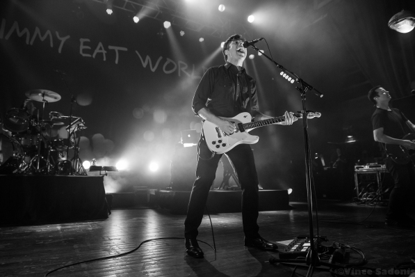 Jimmy Eat World 81