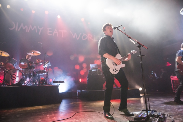 Jimmy Eat World 84