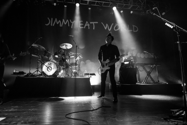 Jimmy Eat World 92